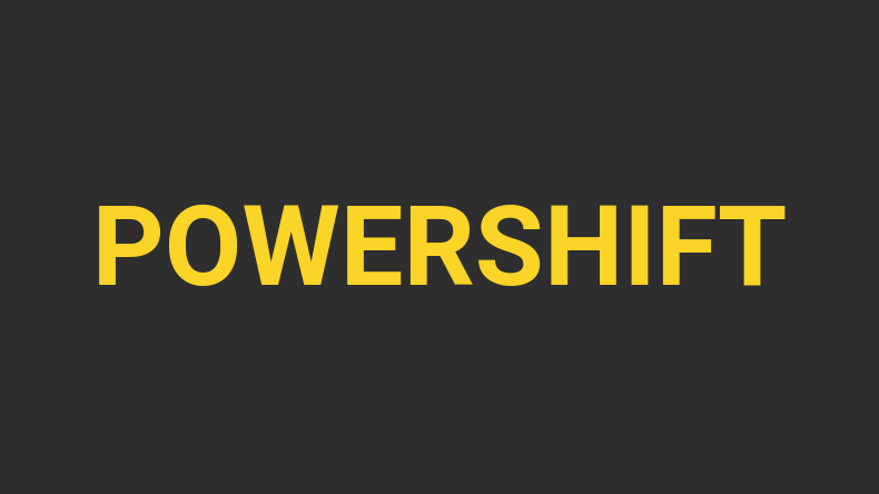 powershift logo Globaltrans.by