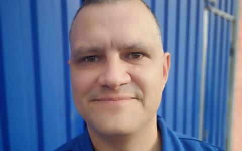 Андрей - Технический директор globaltrans.by